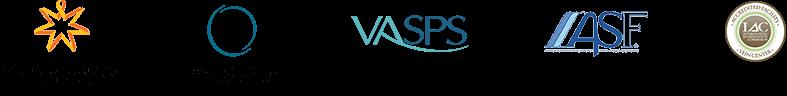 ABPS - ASPS- VASPS - ASF - IAC